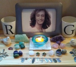 Afterlife Communication with Robin Gibb