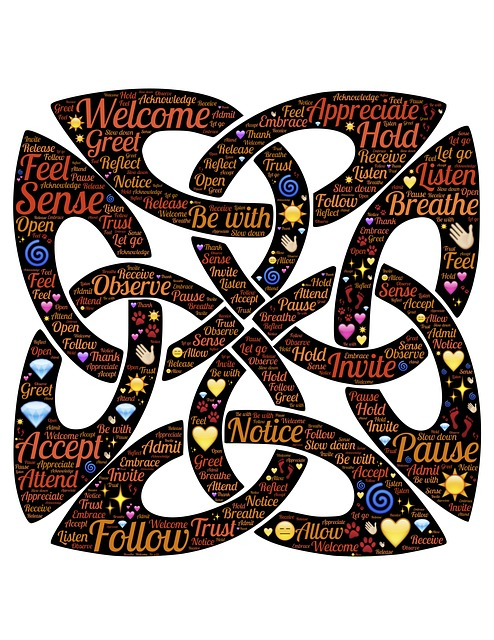 Eternity Symbols