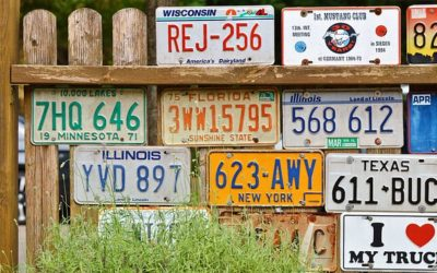 License Plate Communications